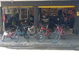 Título do anúncio: Loja de Bike