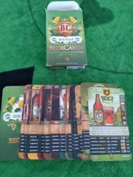 Baralho Beercards