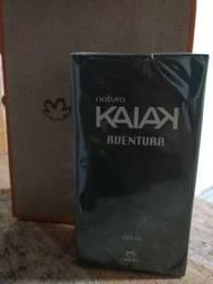 Kaika aventura masculino