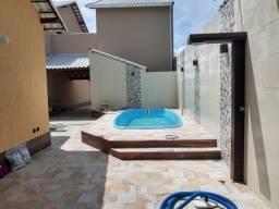 Casa independente no Centro de Itaguaí com 3 quartos