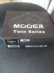 Shimverb Pro Mooer Twin Series