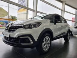 Título do anúncio: Renault Captur Zen 1.3 Turbo Tce 21/22