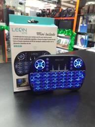 Mini Teclado Tv box (Loja Física)