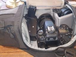 Kit Camera Canon eos 60D