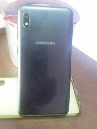 Vendo celular. Samsung A10