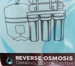 Filtro Osmose Reversa