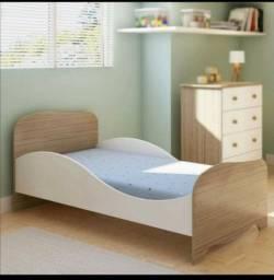 Mini cama Uli nova