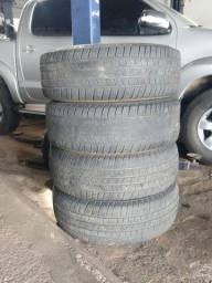 Pneu Michelin 265 70 R16
