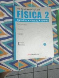 Física 2 e 3 8° edição