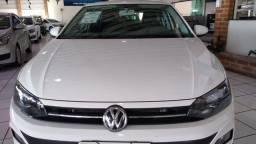 Volkswagen Polo Hacth Confortline 2019 baixo km 16000 novissimo