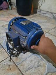 Motor Wag trifásico 220/280
