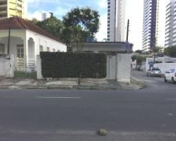 [A818] Casa Residencial na Estrada do Encanamento, Casa Forte - Recife/PE
