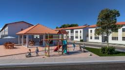 Título do anúncio: A= Plaza Das Flores Village IV Iguaíba - Paço do Lumiar/MA