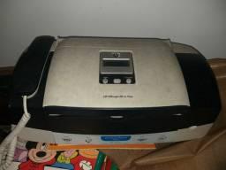 Fax telefone e impressora