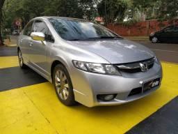 Honda Civic LXL FLEX MANUAL 2011
