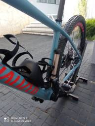 Specialized epic ht 2018