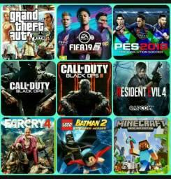 Mega jogos de Xbox 360