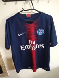Camisa PSG tamanho G original