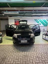 Fiat Punto Attractive Itália 2012
