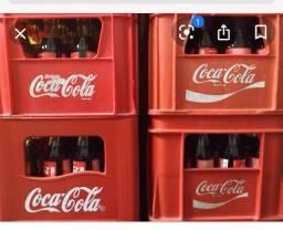 Grade de Cocacola