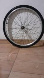 Aro de bicicleta