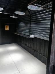 Alugo Container bar pronto