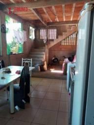 Título do anúncio: Casa em fase de acabamento com 2 quartos no bairro Santa Clara-Vespasiano-1451