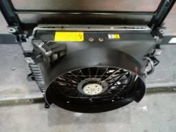 Kit Radiador Condensador Ventoinha Range Ano 2012 Gasolina