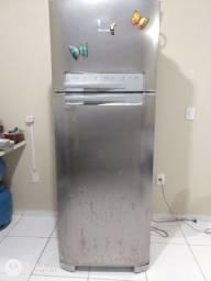 Geladeira Eletrolux Frost Free DF50X