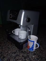 Cafeteira de cachimbo