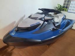 Jet-ski  GTX 155
