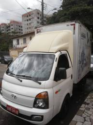 Caminhao Hyundai  HR Bau 2014 / 2015 Zero