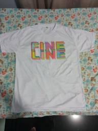 Camisas novas tamanho M