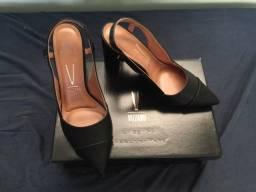 Sapato Vizzano Preto