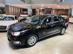 COBALT 2018/2019 1.8 MPFI ELITE 8V FLEX 4P AUTOMÁTICO