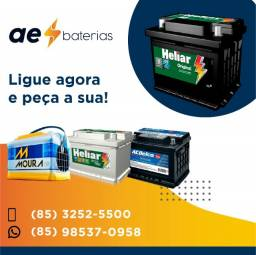 Título do anúncio: bateria caminhão bateria bateria 150Ah mercedes bateria bateria 150ah bateria bateria