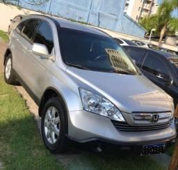 Honda CRV LX 16V 2WD/2.0 (Raridade)