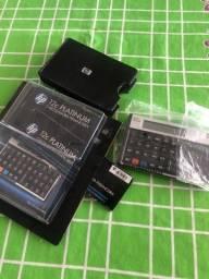 Calculadora hp12 platinum