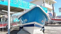 Barco de Fibra 4,80m