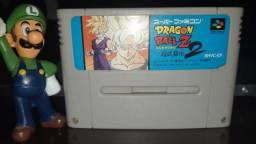 Dragon Ball Z 2 Super Famicom / Super Nintendo