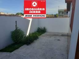 JES 059. Vendo casa nova em Jacaraípe há 2km da praia. Área útil 60M², Área total 100M²