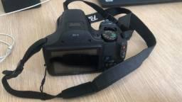 Câmera Canon SX 530 HS