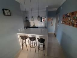 Apartamento para locação no Edifício Mirante Bella Vista, em Sorocaba -SP