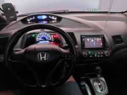 Honda Civic Ano / Modelo 2009/2010