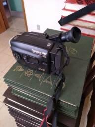 Filmadora JVC - Câmera Filmadora