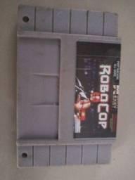 Robocop Nintendo