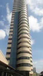 Ed Terrazos : Belíssimo Apartamento Andar Alto Nascente 167m² 3 Suites 3 Vg Garagem