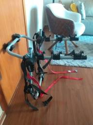 Hack de bicicleta novo