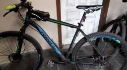 Vendo bicicleta aro 29.