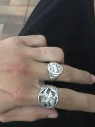 Dedeira prata